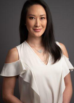 Dr Amanda Ong