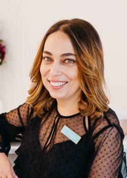 Dr Gina Messiha 2