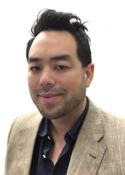 Dr Gordon Ku