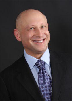 Dr Jason Pozner USA