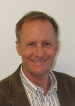 Dr John Mahony