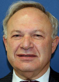 Dr Ronald Feiner