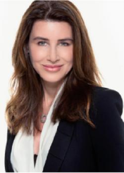 Dr Simone Doreian 1