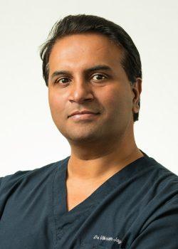 Dr Vikram Jayaprakash