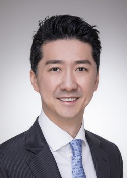 Speaker - Photo - Lin