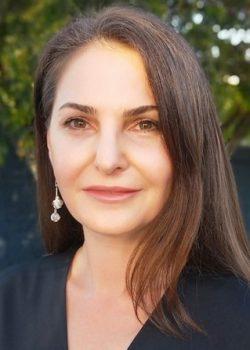 Dr Agnieszka Warchalowski