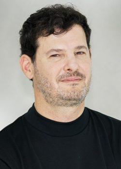 Dr Harry Arampatzis
