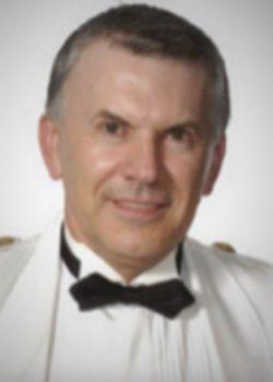 Prof. Terry Everitt